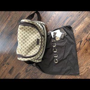 Gucci Bags - Gucci diaper bag